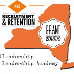 2018-19 NYS Recruitment and Retention Grant Opportunity
