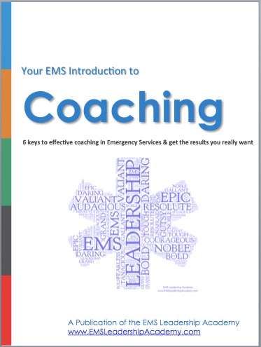Intro to Coaching eBook cover